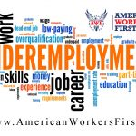 Underemployment Explained American Workers First